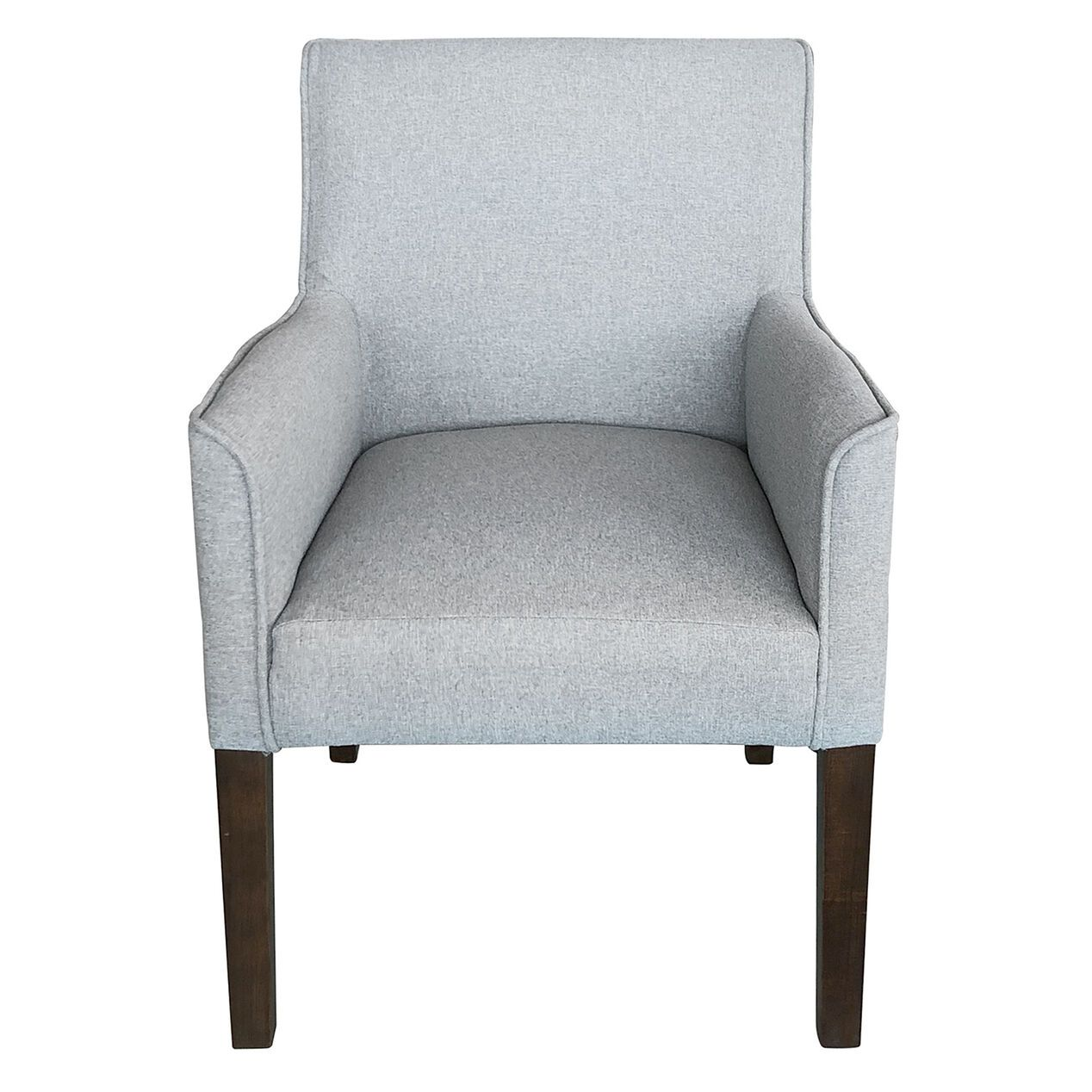Anise Accent Chair Light Grey In 2020 Accent Chairs Chair