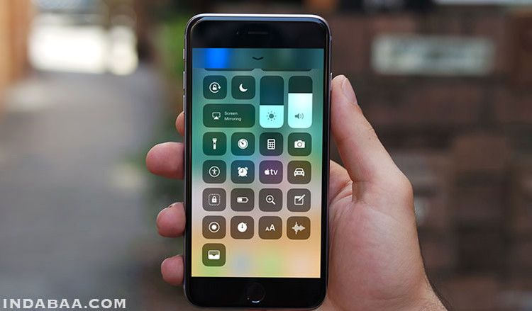 How to Customize Control Center in iOS 11 on iPhone or
