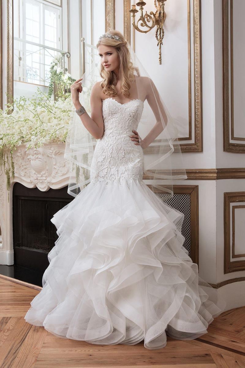 Justin alexander wedding dresses style wedding dress satin