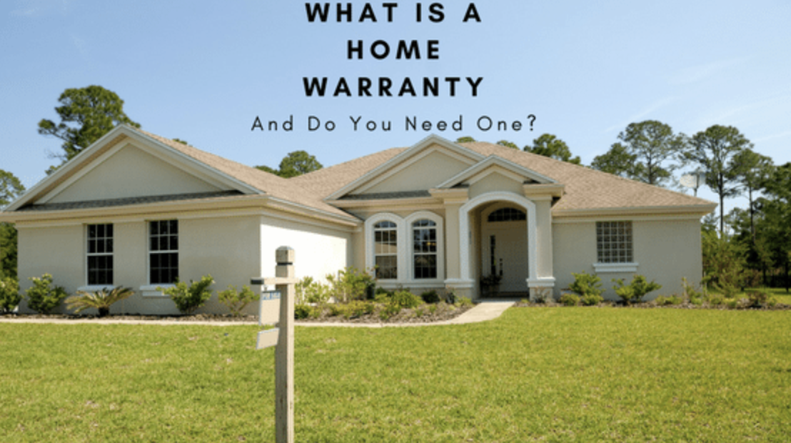 What Is A Home Warranty And Why Do You Need One Real Estate
