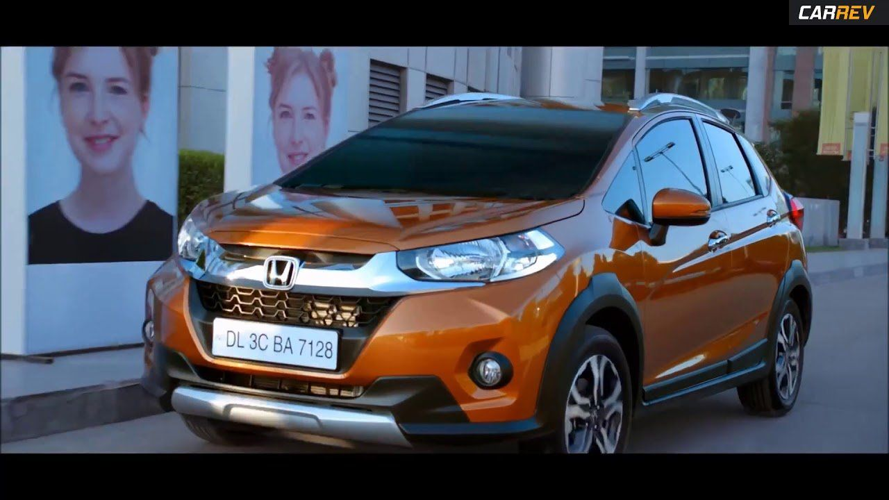 Honda Wrv 2019 Specs and Review from 2019 Honda Wrv Will
