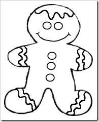Gingerbread Activities Gingerbread Man Coloring Page Christmas Coloring Pages Coloring Pages