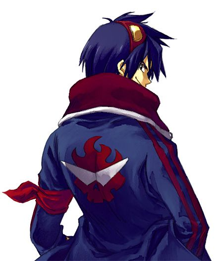 Pin By Katherine Hazelwood On Fav Animes And Games And Cartoons Gurren Lagann Mecha Anime Anime Characters