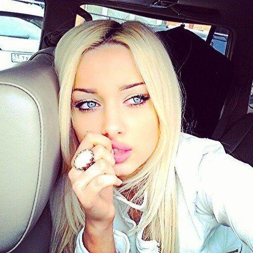 **~Barbie~** blonde