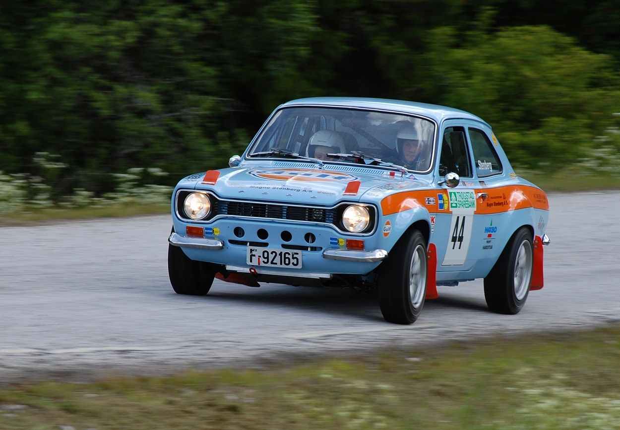 ford escort broadspeed | Home » Ford Escort For Sale Rs2000 Bda ...