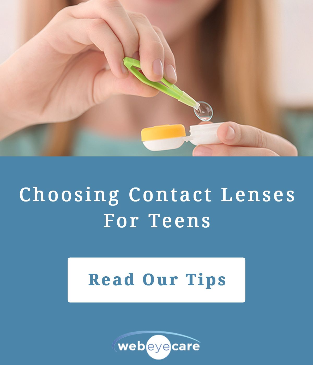 Pin on Contact Lens F.A.Q.