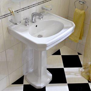 Epoca Pedestal Sink Bathrooms Remodel Modern Bathroom Remodel Diy Bathroom Remodel
