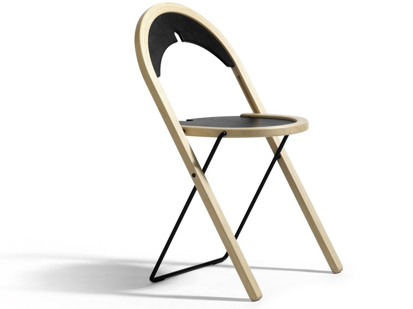 Download The Catalogue And Request Prices Of Sparta By Bla Station Folding Chair Design Borge Lindau Folding Chair Chair Wooden Chair
