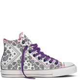 Graphic Editions Chuck Taylor Womens
