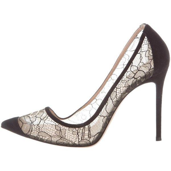 Pre-owned - Glitter heels Sergio Rossi 0ziOp