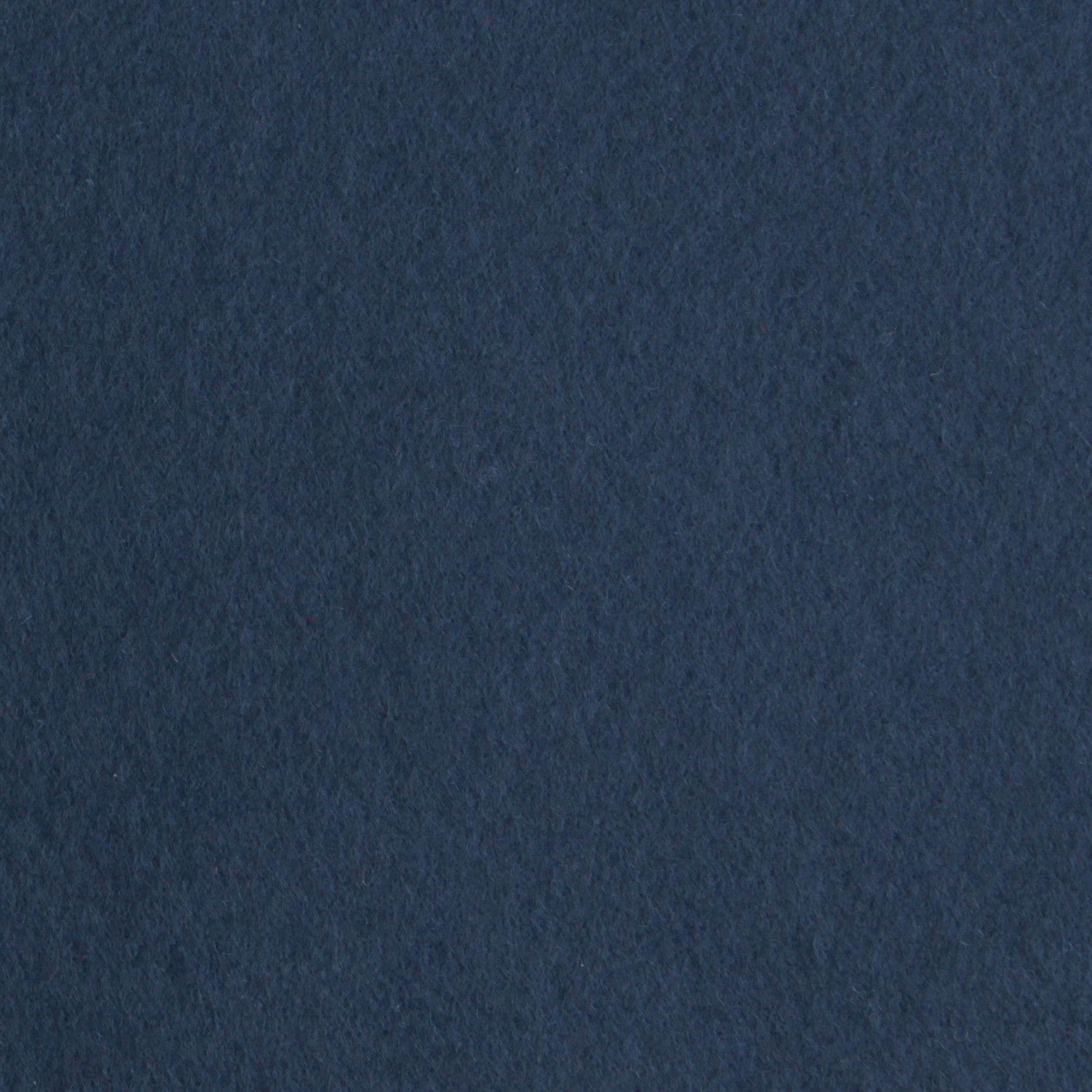 Midnight Wool Blend Felt Curtains, Textured wallpaper