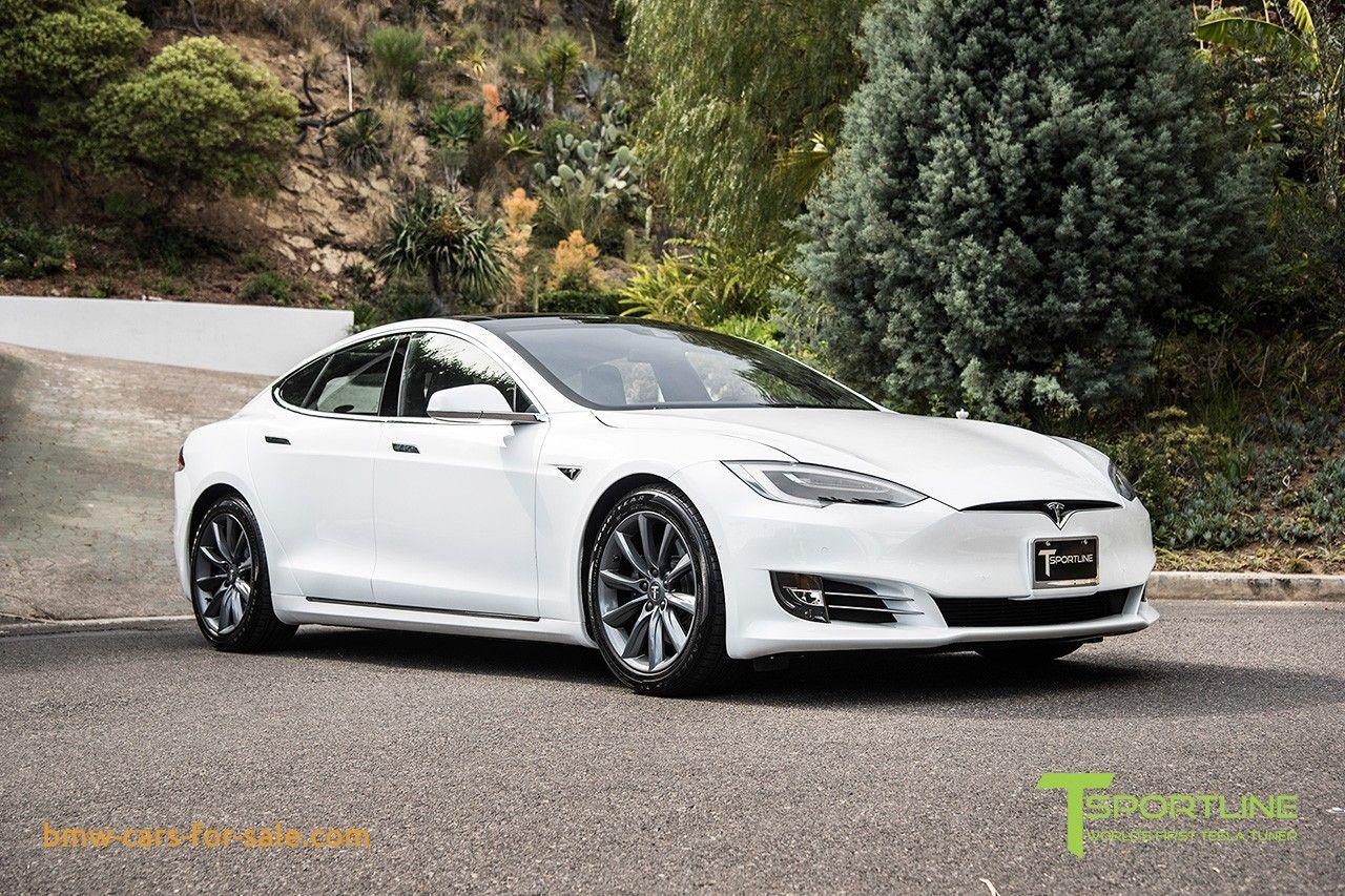 Beautiful White Tesla Model S Tesla Model S Tesla Model S White Tesla Model
