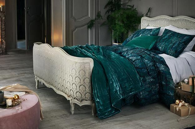 26 Pieces Of Bedding That Only Look Expensive
