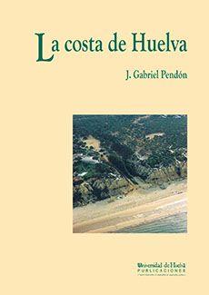 LA COSTA DE HUELVA #LibrosUHU