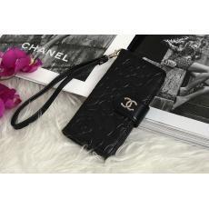 ブランド Xperia Z5 SO-01H SOV32 501SO ケース 花柄 シャネル エクスぺリアz5 手帳型 カバー 革製 高品質 おしゃれ