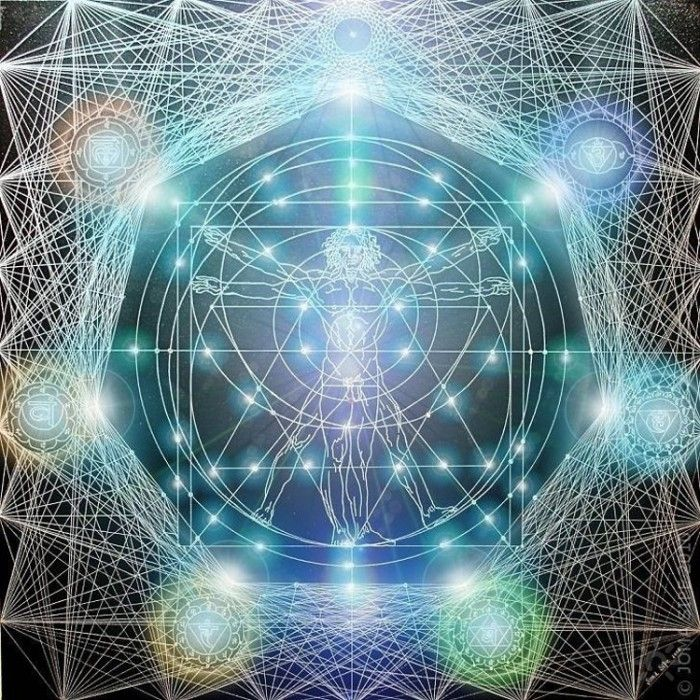 Preparing for the New Divine Blueprint | Galactic Connection | Sacred  geometry art, Sacred geometry, Visionary art