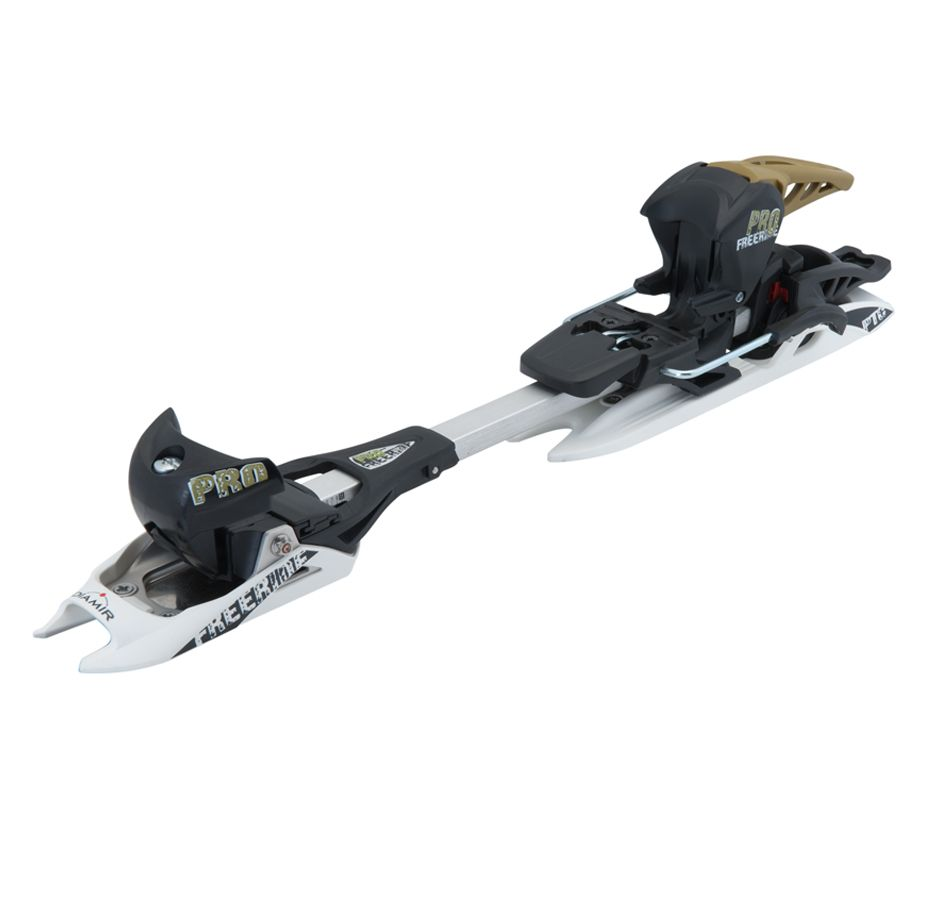 Fritschi Diamir Freeride Pro Binding W/ LG Brake