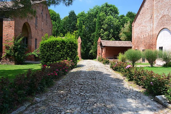 Vacanze di Pasqua 2018 in agriturismo nel Polesine