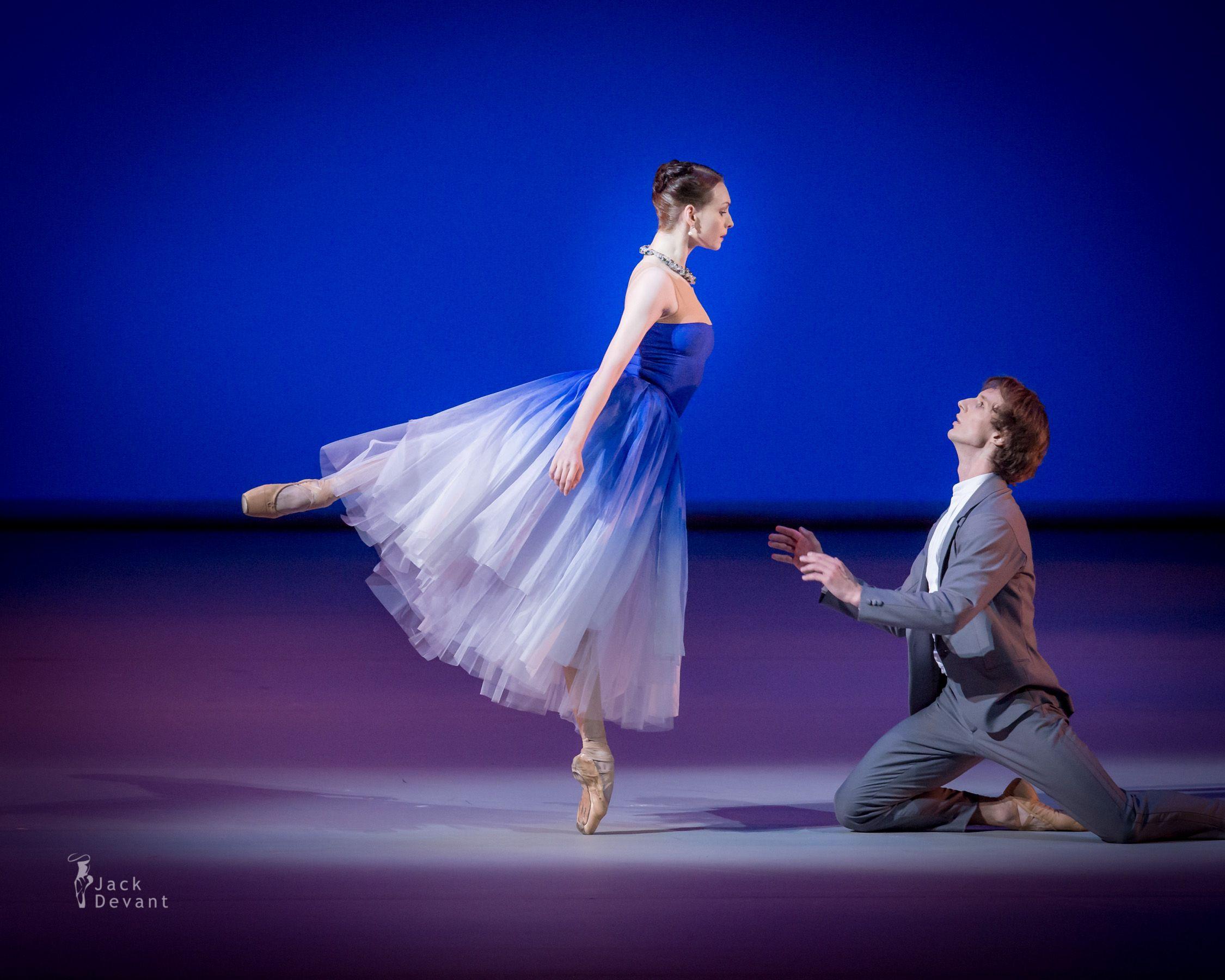 Olga Smirnova And Semyon Chudinin The Taming Of The Shrew Jack