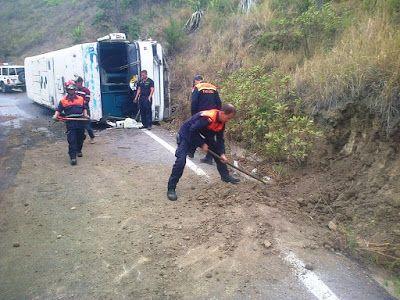 PROTECCIÒN CIVIL TÀCHIRA: PC Táchira atendió al pueblo tachirense durante la...