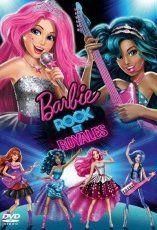 Barbie Rock Et Royales Dvdrip Film De Barbie Barbie Rock Film