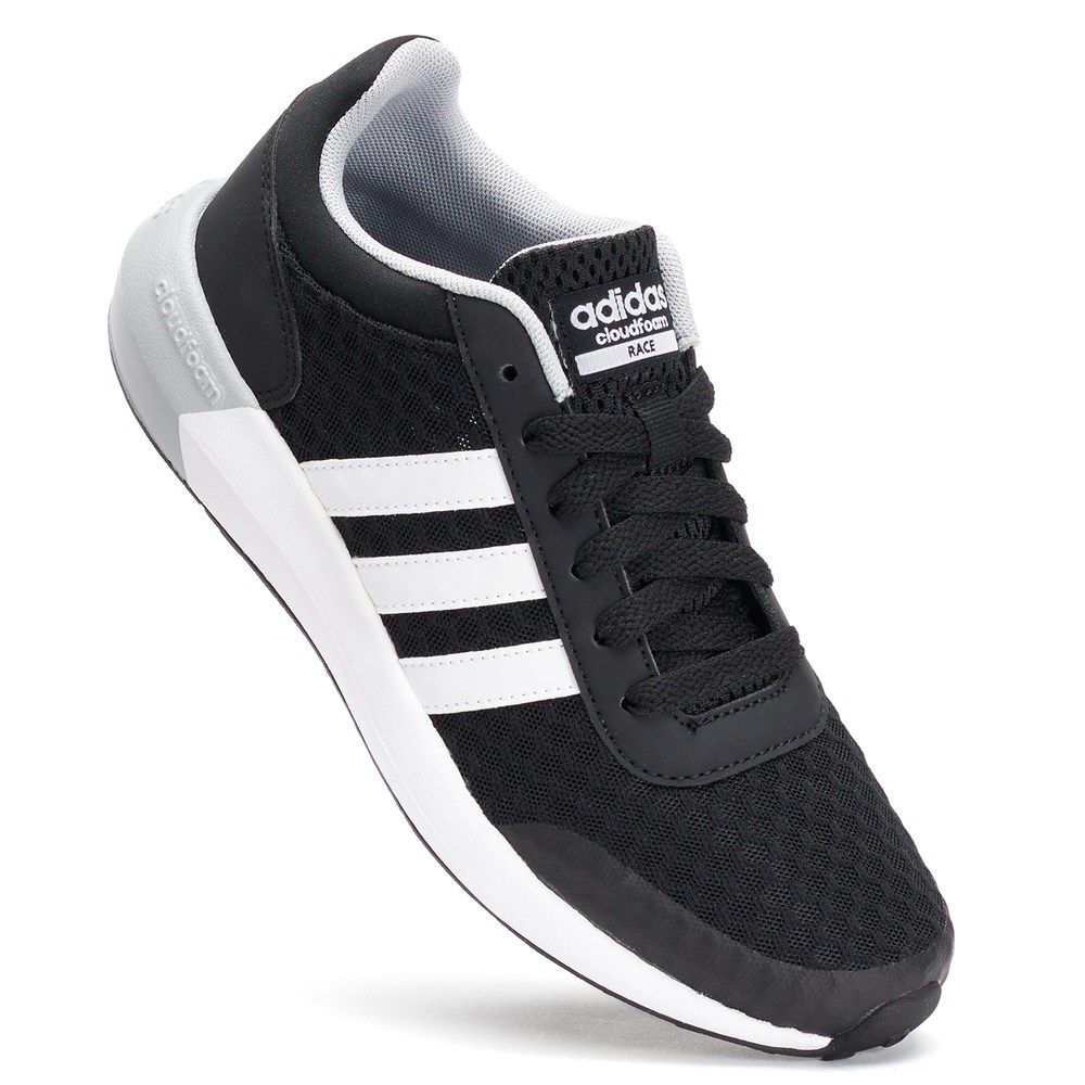 infant adidas neo trainers