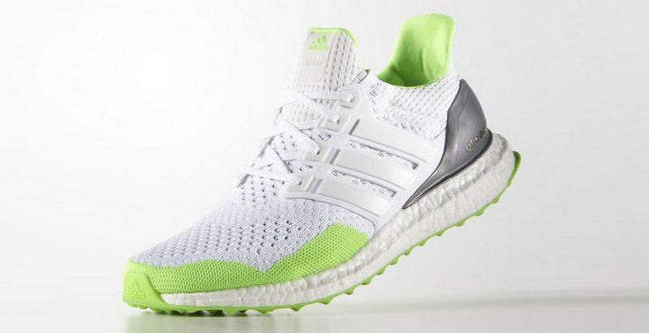 cheap for discount ef0f4 65eaf 2018 Genuine Adidas Yeezy Ultra Boost 2016 Primeknit Flash Orange Pink  White blanc   Adidas Boost Running Shoes in 2018   Pinterest   Adidas, Adidas  boost ...
