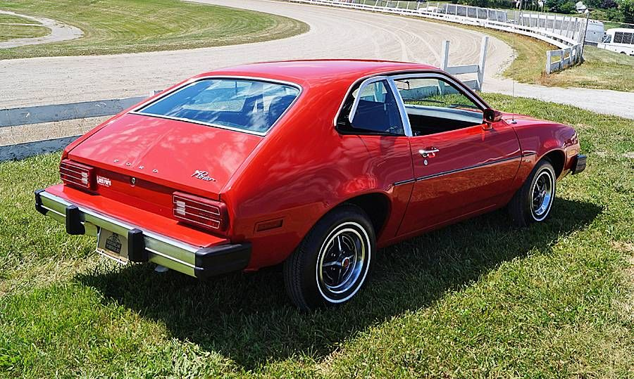 1980 ford pinto pony ford pinterest ford pinto ford and 1980 ford pinto pony sciox Gallery