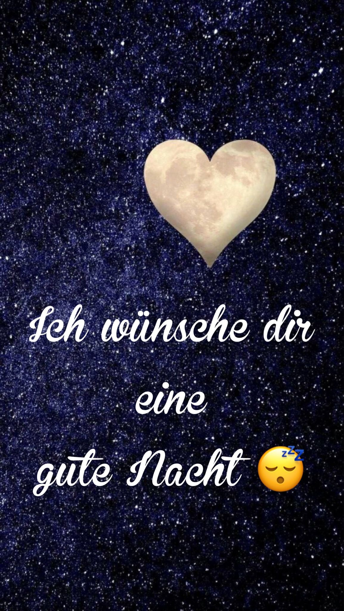I Wish You A Good Night Liebe Gute Nacht Grusse Gute