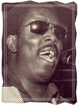 SIXTIES BEAT: Clarence Carter
