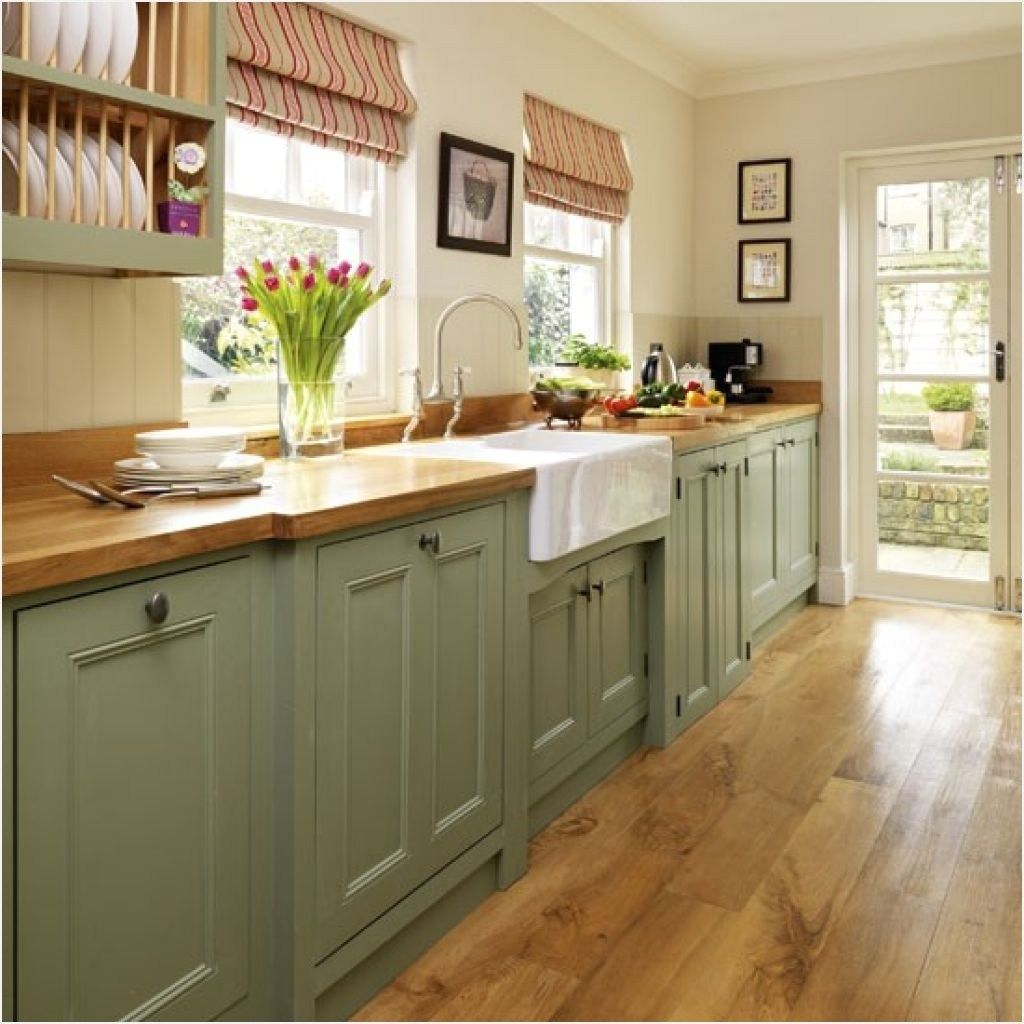 Greene And Greene Kitchen Cabinets: 40 Adorable Cottage Style Kitchen Appliances Ideas
