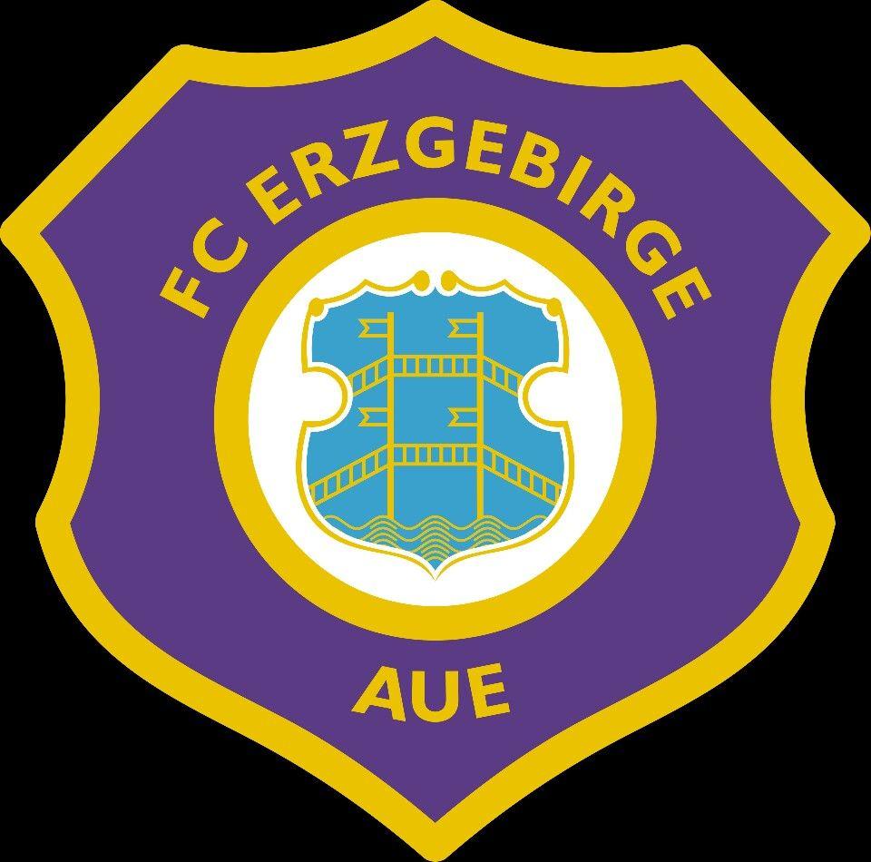 Erzgebirge Aue Pin