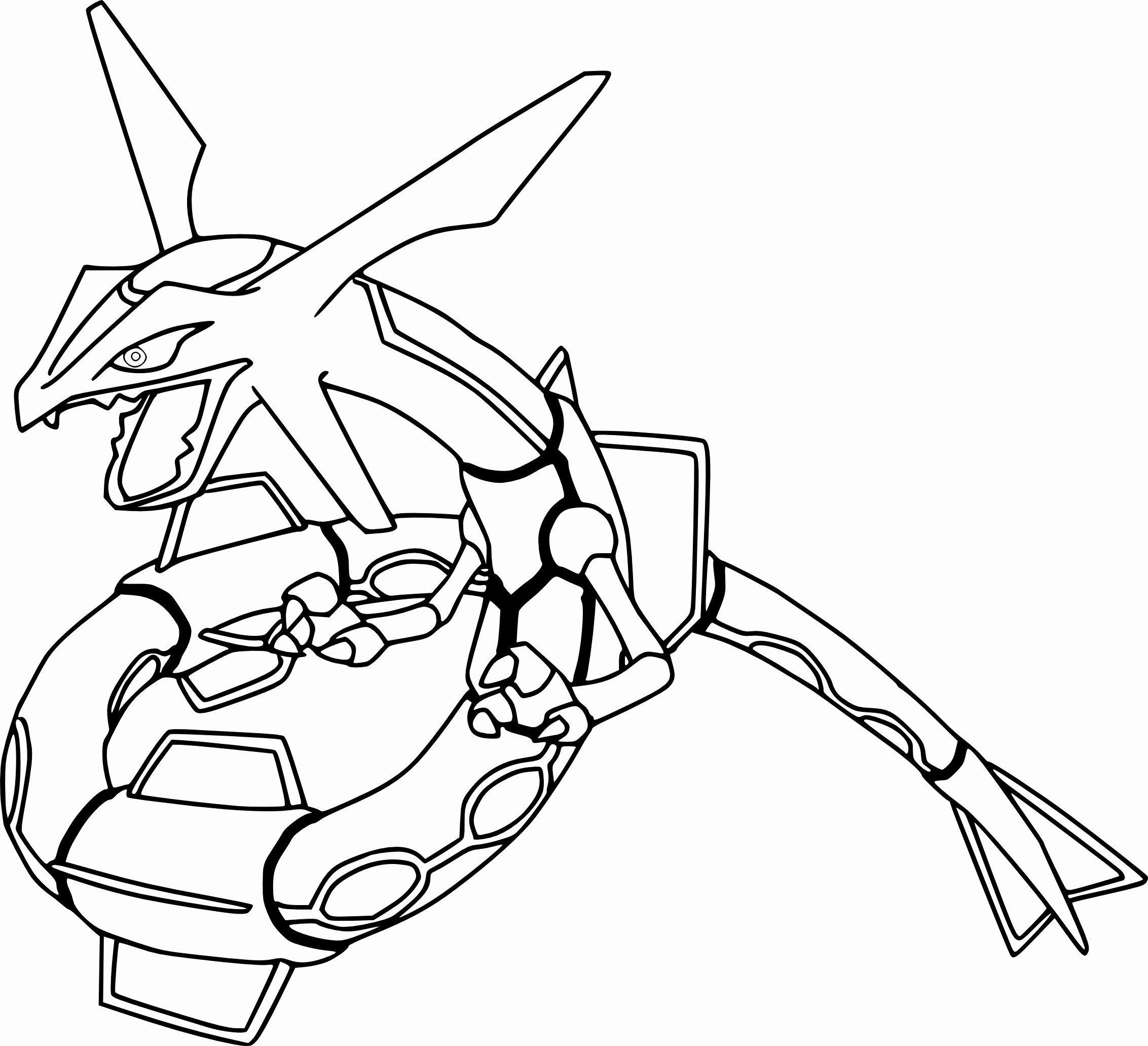 Coloriage Pokemon Groudon Kyogre Rayquaza Artemia Org – Cute32