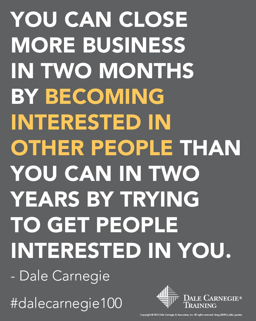 Best Sales Quotes You Can Close More Business In Two Monthsbecoming Interested