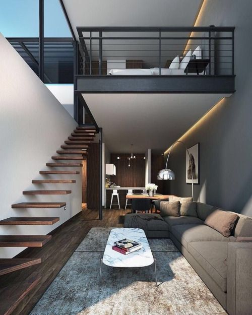Ideal living room design for your future home || Feel the wilderness ...