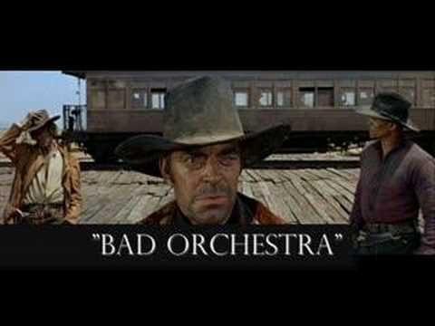 Trilha Sonora Era Uma Vez No Oeste Trilha Sonora Trilhas Filmes