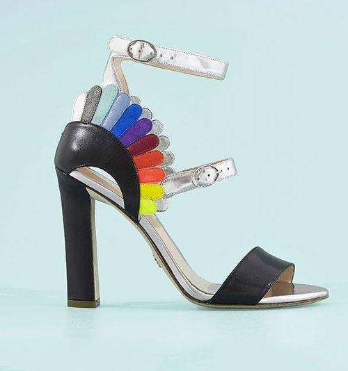 FOOTWEAR - Sandals Paula Cademartori Authentic For Sale Buy Cheap Deals OBd6GRj