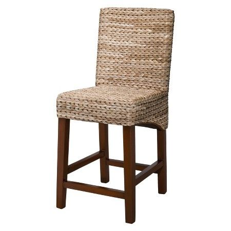 Tremendous Mudhut Andres 24 Counter Stool Knit Look Chair Just Short Links Chair Design For Home Short Linksinfo
