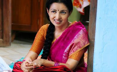Latest Images of Life And Decisions - Actress Gautami Hot