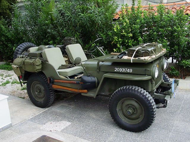 Willys Jeep M38 Ready To Roll Willys Jeep Jeep Cars Willys