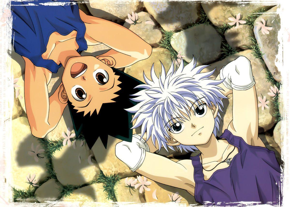Anime Hunter X Hunter Gon Poster Art Print By Team Awesome Displate Anime Wallpaper Anime Hunter X Hunter