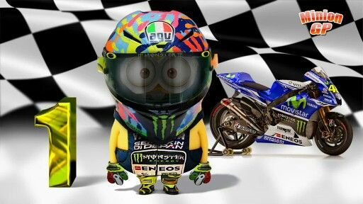 Valentino Rossi The Doctor FACE 46  MOTORCYCLE RACING BIKER QUALITY  large BADGE