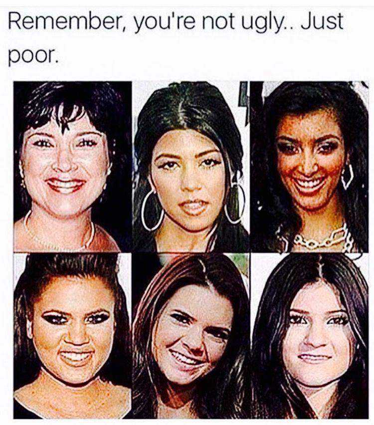 Kardashian Quotes: Pin By Toxic☠Glam💋 On Kardashian/Jenner Memes