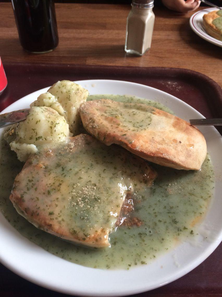 mash food pie gods drink london south uploaded user