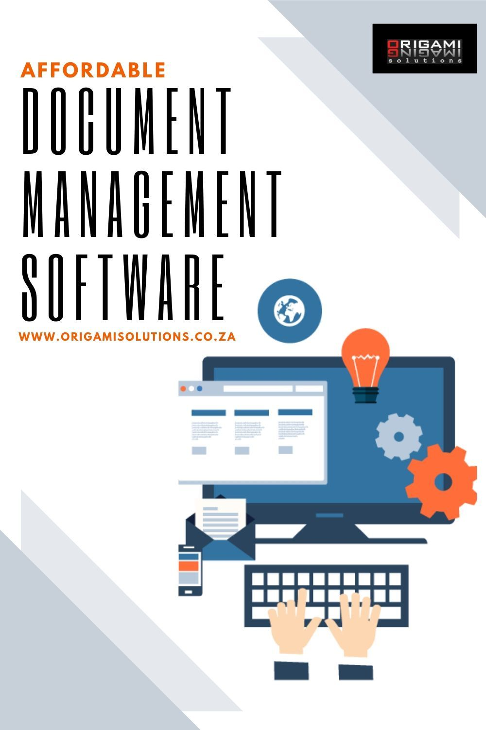 Nowadays It Really Important To Have Affordable Document Management Software To Let You Do Your Busines In 2020 Management Paperless Office