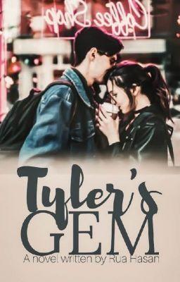 Tyler's Gem - Chapter 6 in 2019   Books   Teen romance books, Best
