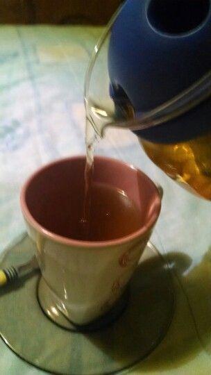 Bebidas #tecito