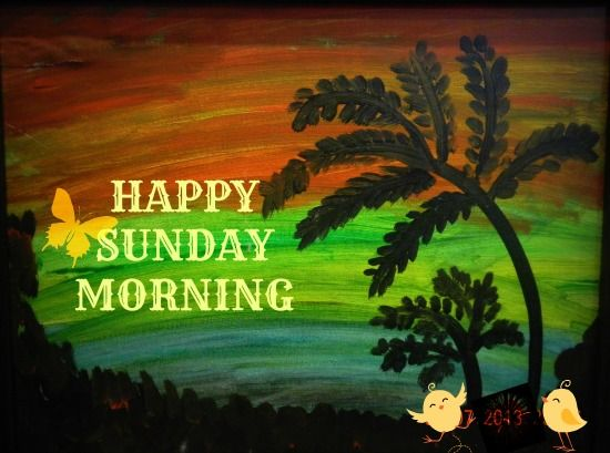 Free Online Happy Sunday Morning Ecards On Everyday Cards