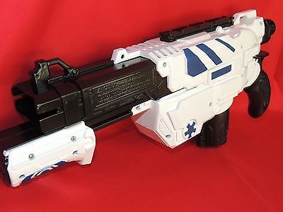 Star Wars Republic Commando Style Custom Nerf Gun for Costume Cosplay LARP  | eBay