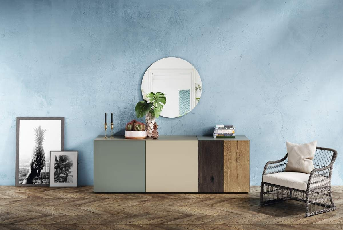 Madie E Credenze Moderne Di Design With Images Contemporary